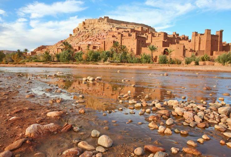 Morocco Trips Agency Ait ben Haddou