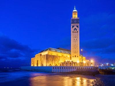 Morocco Trips Agency casa