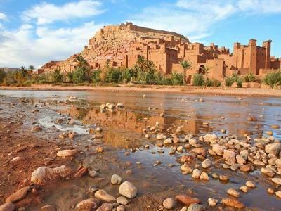Morocco Trips Agency Ait banhdou