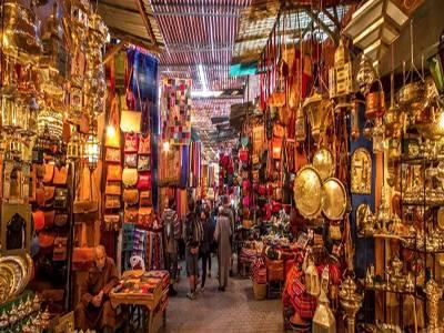 Morocco Trips Agency Marrakech