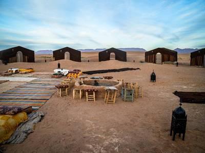 Morocco Trips Agency merzouga Camp