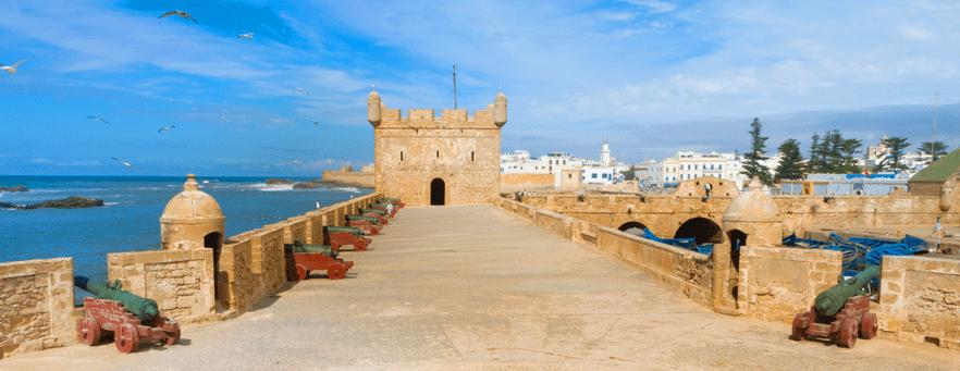 Morocco Trips Agency essouira