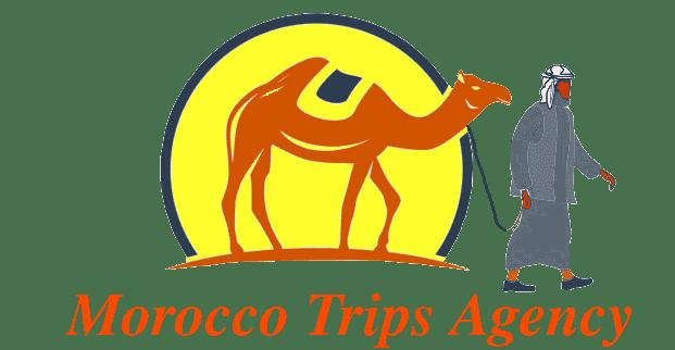 logo Morocco Trips Agency